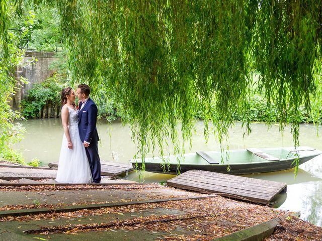Le mariage de Antoine et Laurine à Surgères, Charente Maritime 19
