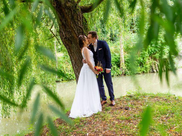 Le mariage de Antoine et Laurine à Surgères, Charente Maritime 22