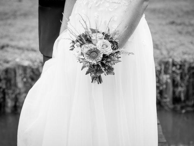 Le mariage de Antoine et Laurine à Surgères, Charente Maritime 23
