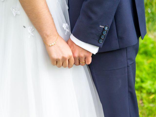 Le mariage de Antoine et Laurine à Surgères, Charente Maritime 28