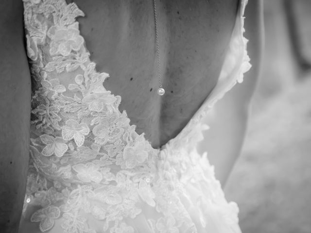 Le mariage de Antoine et Laurine à Surgères, Charente Maritime 29