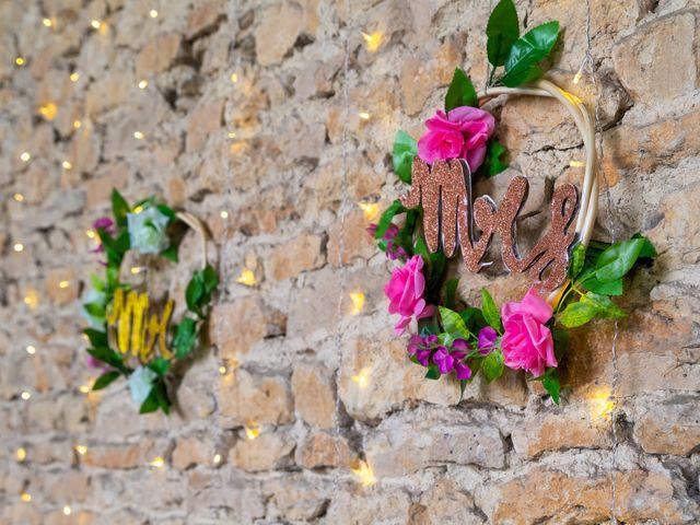 Le mariage de Antoine et Laurine à Surgères, Charente Maritime 47