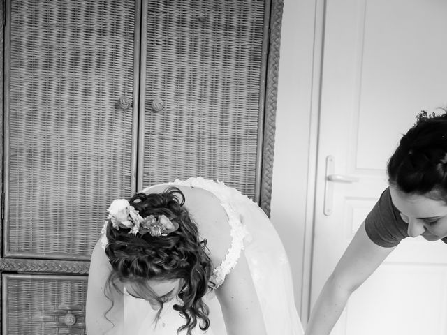 Le mariage de Antoine et Laurine à Surgères, Charente Maritime 55