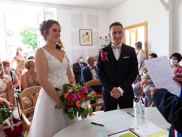Le mariage de Antoine et Laurine à Surgères, Charente Maritime 66