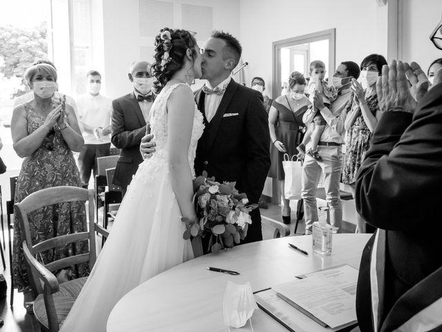 Le mariage de Antoine et Laurine à Surgères, Charente Maritime 67