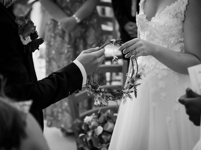 Le mariage de Antoine et Laurine à Surgères, Charente Maritime 69