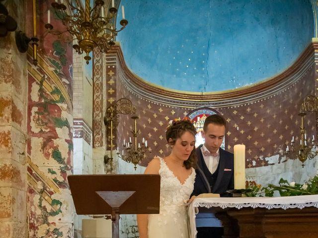 Le mariage de Antoine et Laurine à Surgères, Charente Maritime 71
