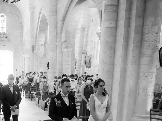 Le mariage de Antoine et Laurine à Surgères, Charente Maritime 72