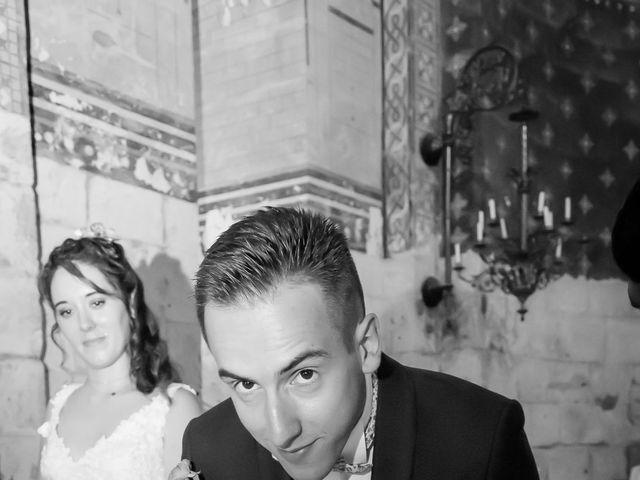Le mariage de Antoine et Laurine à Surgères, Charente Maritime 73
