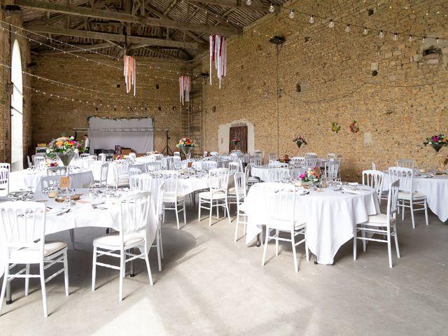 Le mariage de Antoine et Laurine à Surgères, Charente Maritime 84
