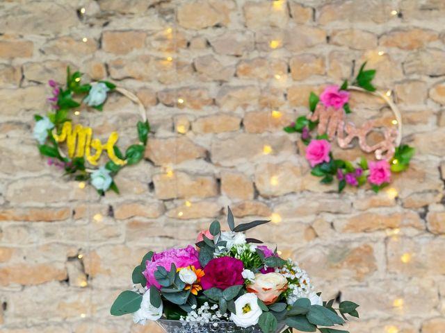 Le mariage de Antoine et Laurine à Surgères, Charente Maritime 85