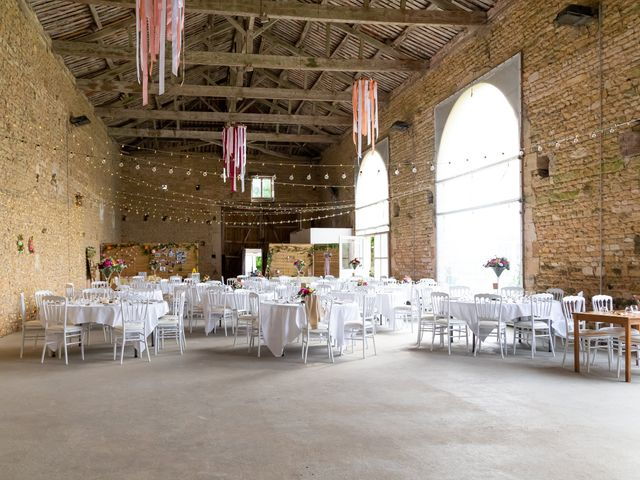 Le mariage de Antoine et Laurine à Surgères, Charente Maritime 86