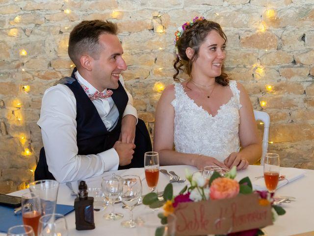 Le mariage de Antoine et Laurine à Surgères, Charente Maritime 87