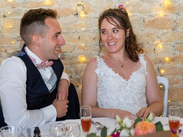 Le mariage de Antoine et Laurine à Surgères, Charente Maritime 88