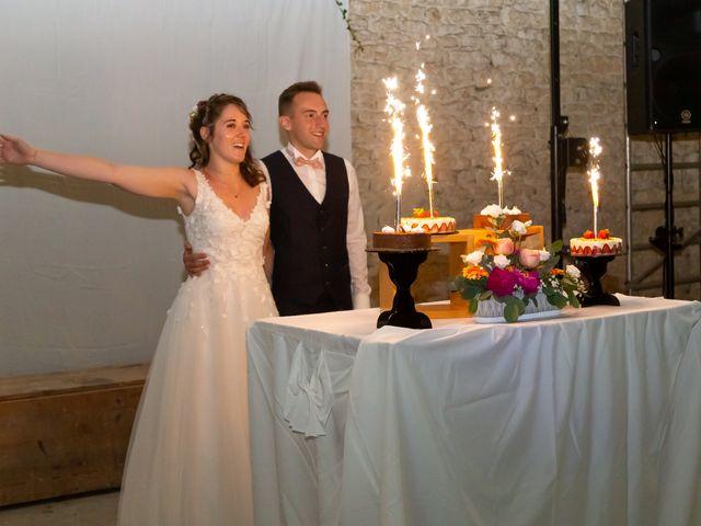 Le mariage de Antoine et Laurine à Surgères, Charente Maritime 95