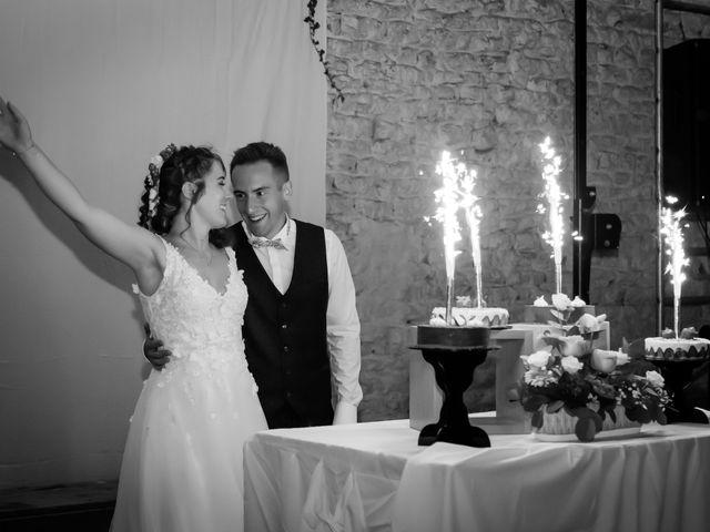 Le mariage de Antoine et Laurine à Surgères, Charente Maritime 96
