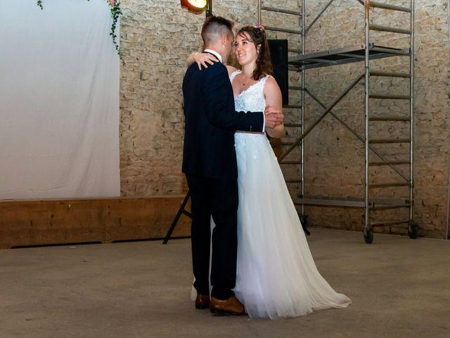 Le mariage de Antoine et Laurine à Surgères, Charente Maritime 102
