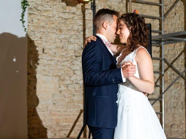 Le mariage de Antoine et Laurine à Surgères, Charente Maritime 2