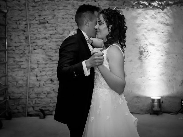 Le mariage de Antoine et Laurine à Surgères, Charente Maritime 105