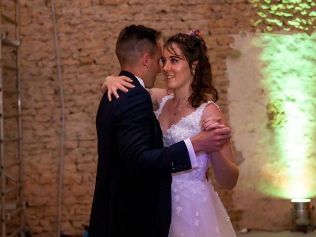 Le mariage de Antoine et Laurine à Surgères, Charente Maritime 106