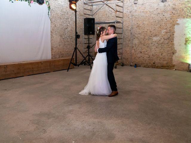 Le mariage de Antoine et Laurine à Surgères, Charente Maritime 107
