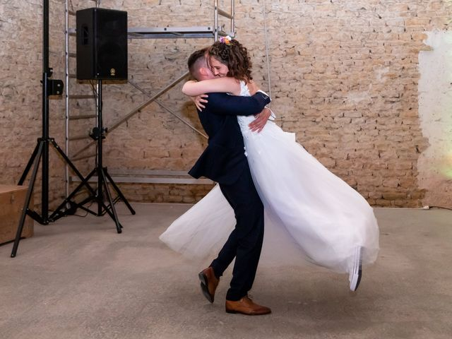 Le mariage de Antoine et Laurine à Surgères, Charente Maritime 108