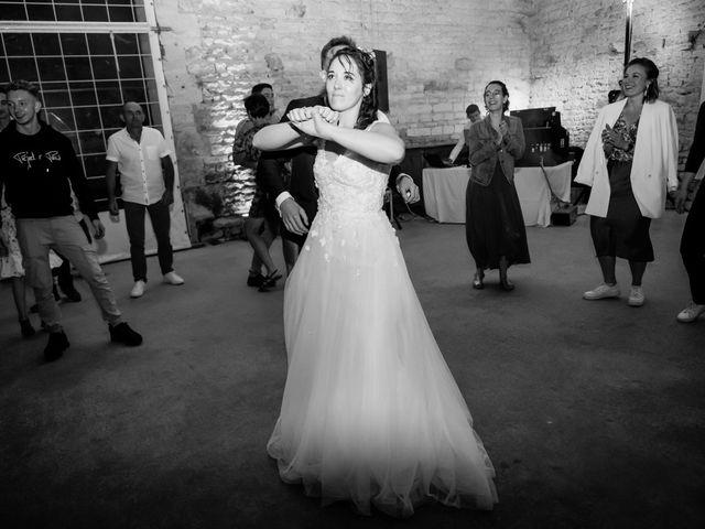 Le mariage de Antoine et Laurine à Surgères, Charente Maritime 110
