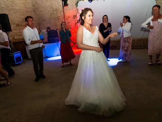 Le mariage de Antoine et Laurine à Surgères, Charente Maritime 111