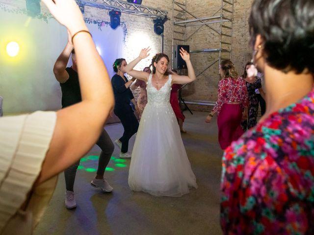Le mariage de Antoine et Laurine à Surgères, Charente Maritime 112