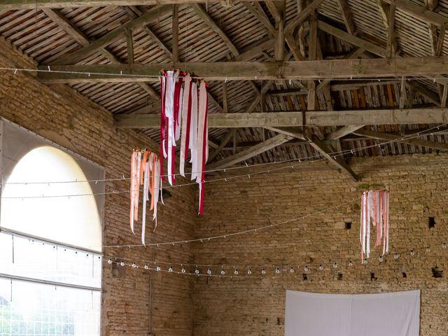 Le mariage de Antoine et Laurine à Surgères, Charente Maritime 113