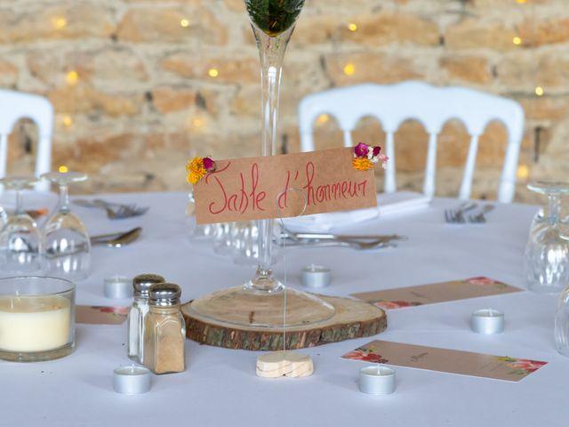 Le mariage de Antoine et Laurine à Surgères, Charente Maritime 117