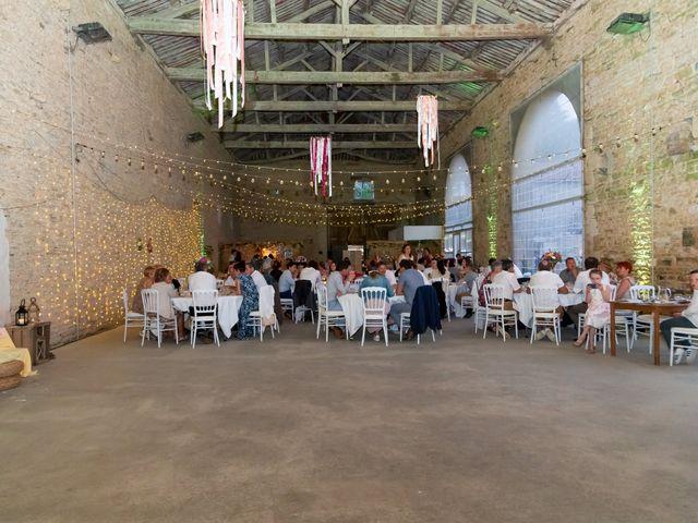 Le mariage de Antoine et Laurine à Surgères, Charente Maritime 120