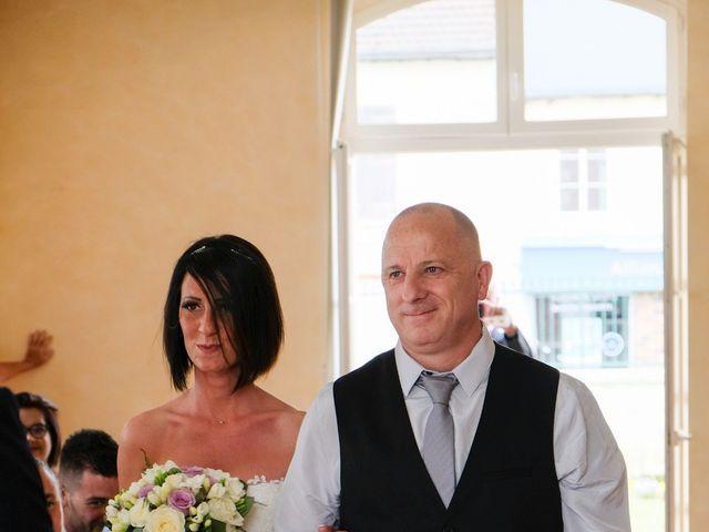 Le mariage de Mathieu et Tiffany à Bailleval, Oise 18