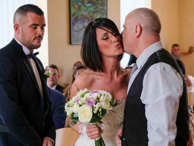 Le mariage de Mathieu et Tiffany à Bailleval, Oise 19