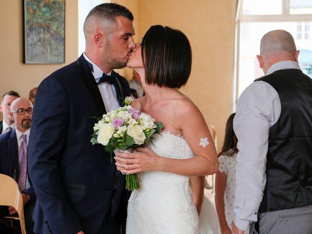 Le mariage de Mathieu et Tiffany à Bailleval, Oise 20