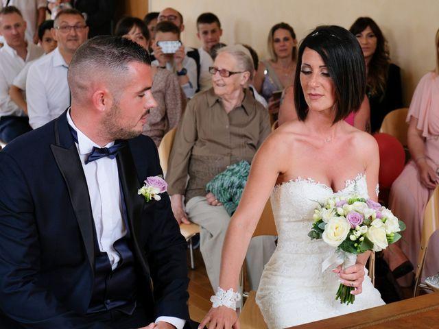 Le mariage de Mathieu et Tiffany à Bailleval, Oise 21