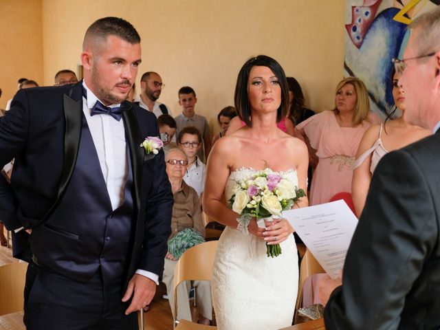 Le mariage de Mathieu et Tiffany à Bailleval, Oise 25