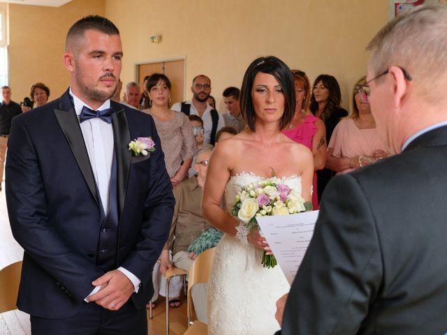 Le mariage de Mathieu et Tiffany à Bailleval, Oise 26