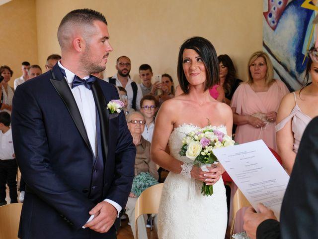 Le mariage de Mathieu et Tiffany à Bailleval, Oise 27