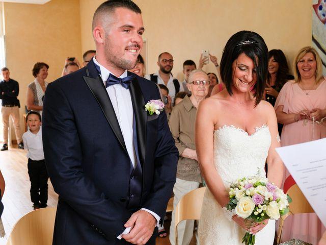 Le mariage de Mathieu et Tiffany à Bailleval, Oise 28
