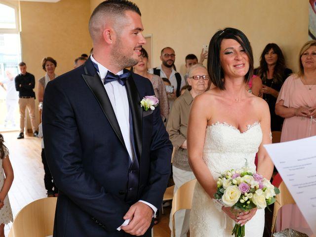 Le mariage de Mathieu et Tiffany à Bailleval, Oise 29