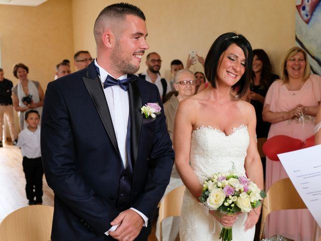 Le mariage de Mathieu et Tiffany à Bailleval, Oise 30