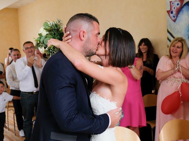 Le mariage de Mathieu et Tiffany à Bailleval, Oise 35