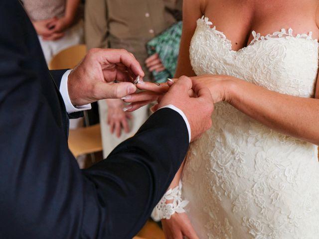 Le mariage de Mathieu et Tiffany à Bailleval, Oise 37