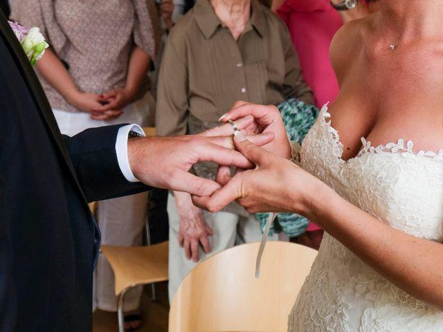 Le mariage de Mathieu et Tiffany à Bailleval, Oise 40