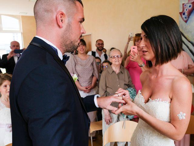Le mariage de Mathieu et Tiffany à Bailleval, Oise 41