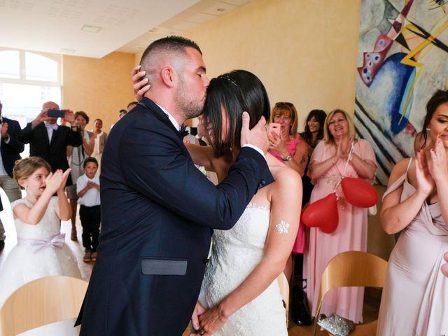 Le mariage de Mathieu et Tiffany à Bailleval, Oise 43