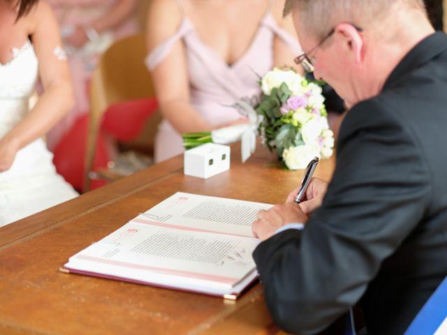 Le mariage de Mathieu et Tiffany à Bailleval, Oise 50