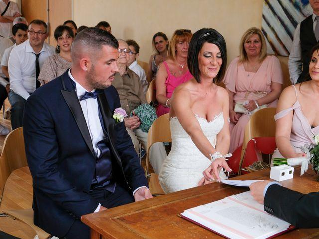 Le mariage de Mathieu et Tiffany à Bailleval, Oise 51