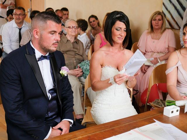 Le mariage de Mathieu et Tiffany à Bailleval, Oise 52